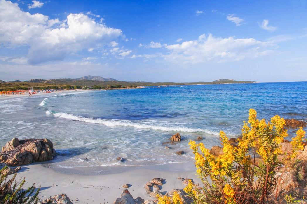 Le bellezze della Sardegna