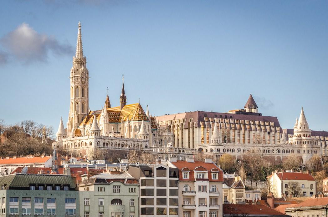 Ferragosto 2018, le migliori destinazioni low cost: Budapest