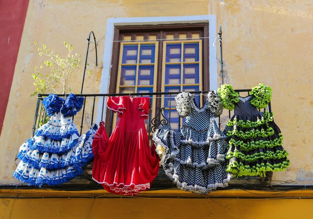 Cosa fare a Siviglia: Feria di Siviglia