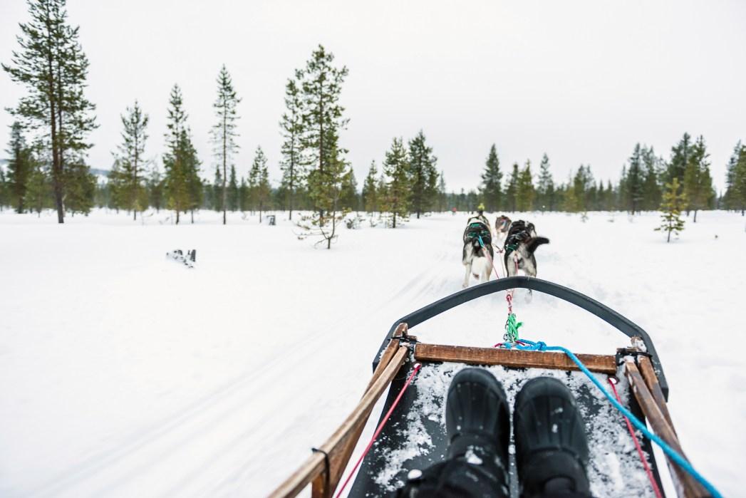 Natale in Europa: Rovaniemi