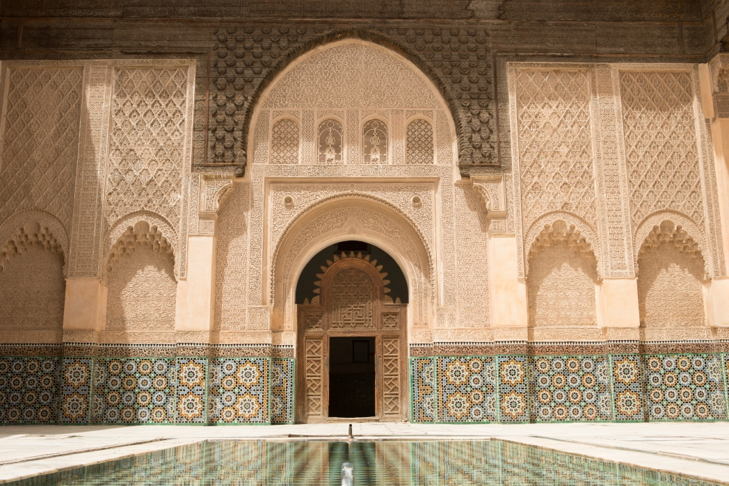 Ferragosto last minute: Marrakech