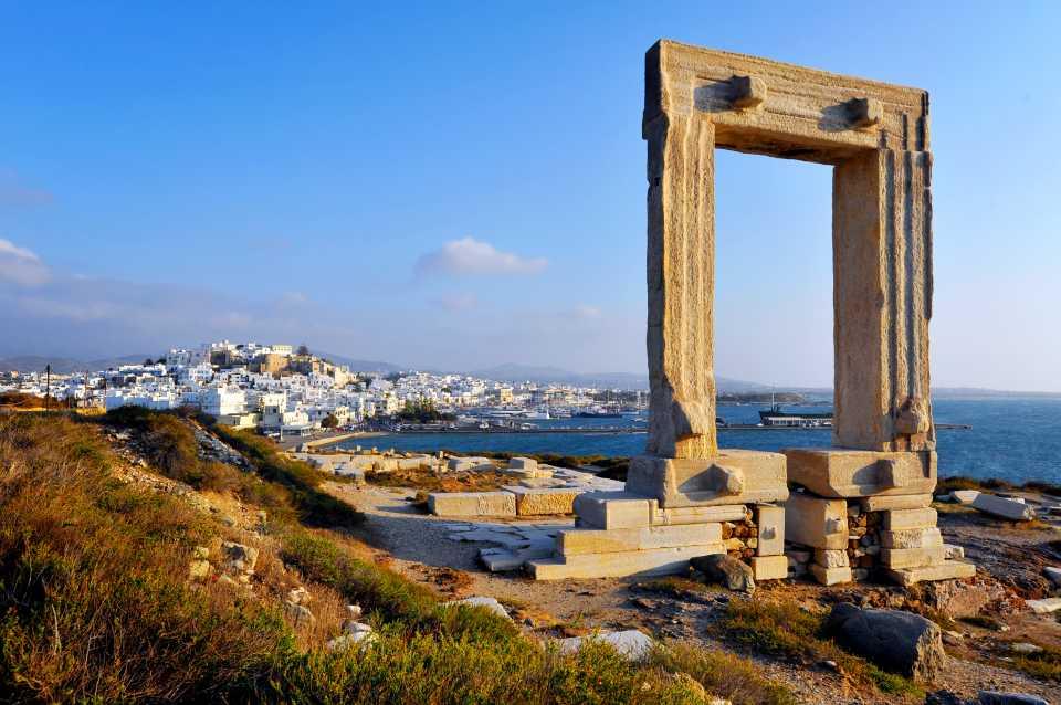 Ferragosto 2018, le migliori destinazioni low cost: Naxos
