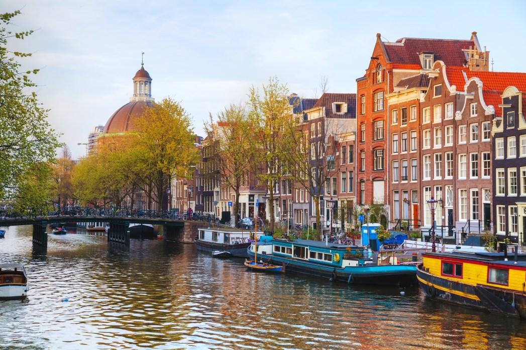 Volo hotel offerte low cost volo e hotel insieme for Hotel amsterdam economici
