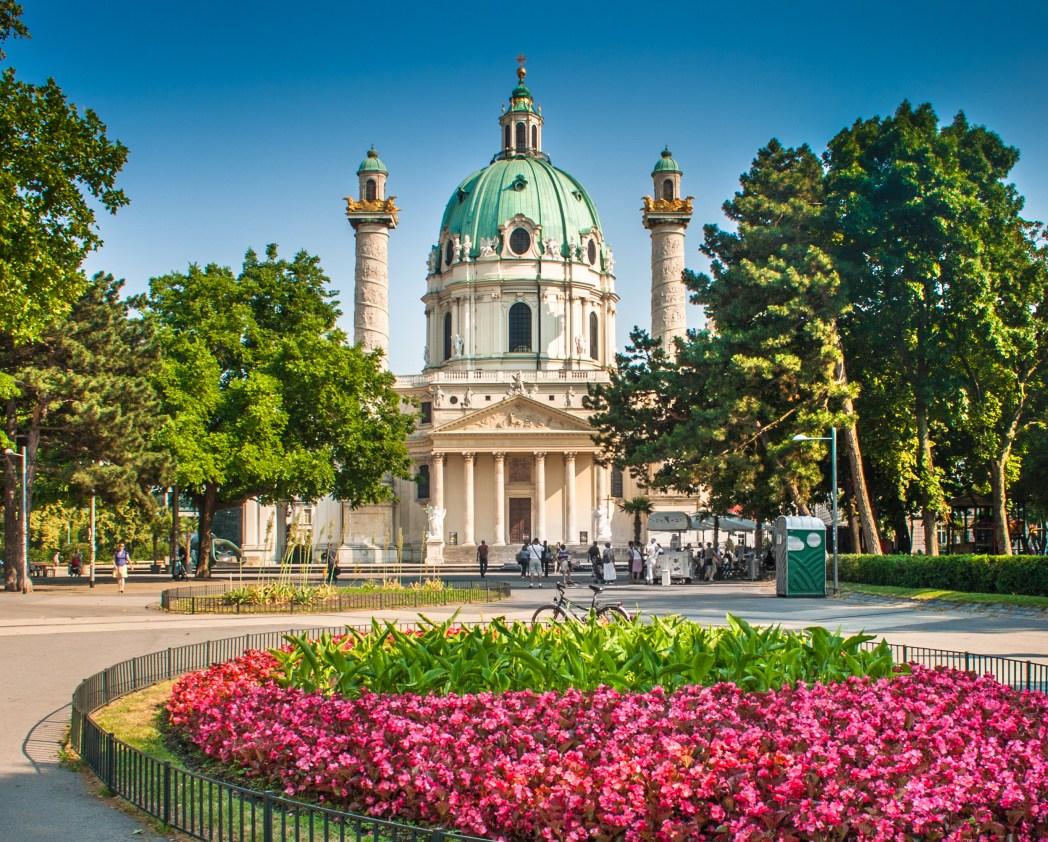 Ferragosto 2018, le migliori destinazioni low cost: Vienna