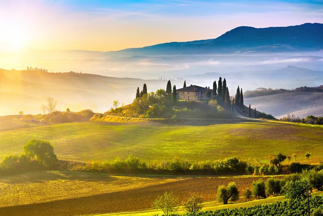 Dove andare in vacanza: Italia