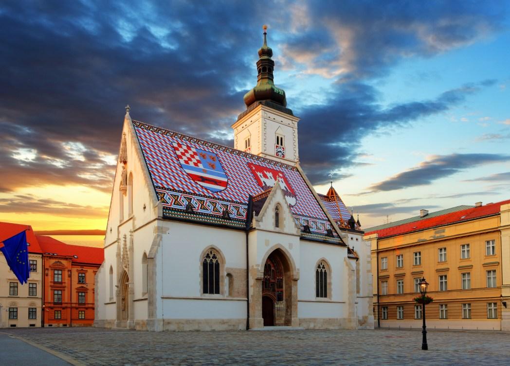 Natale in Europa: 30 città da scoprire: Zagabria