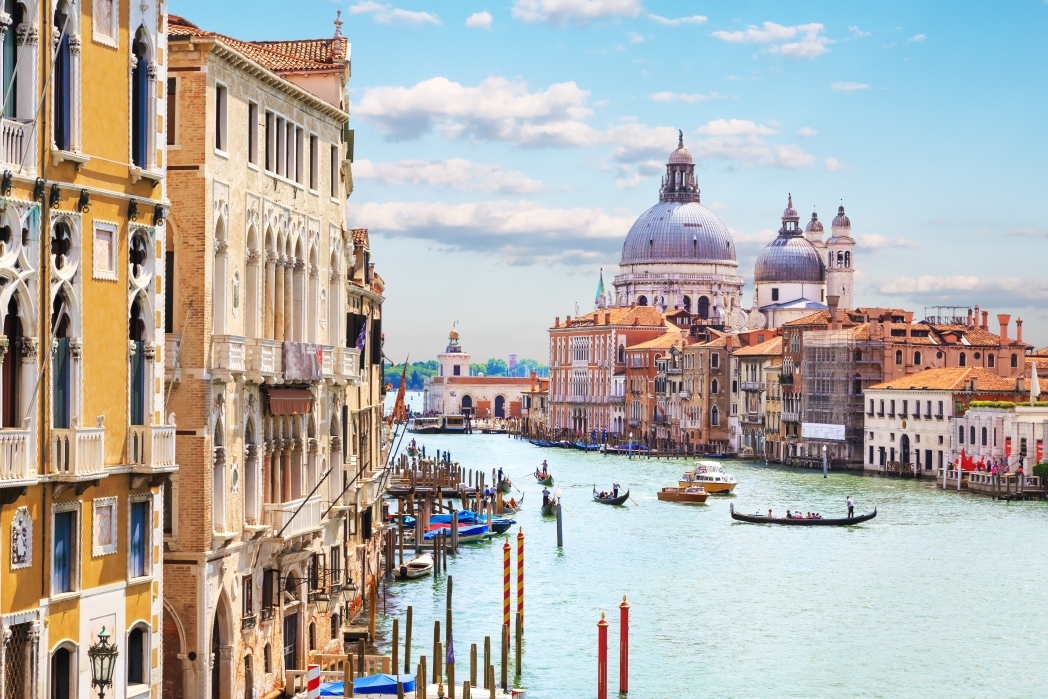 Venezia, Veneto