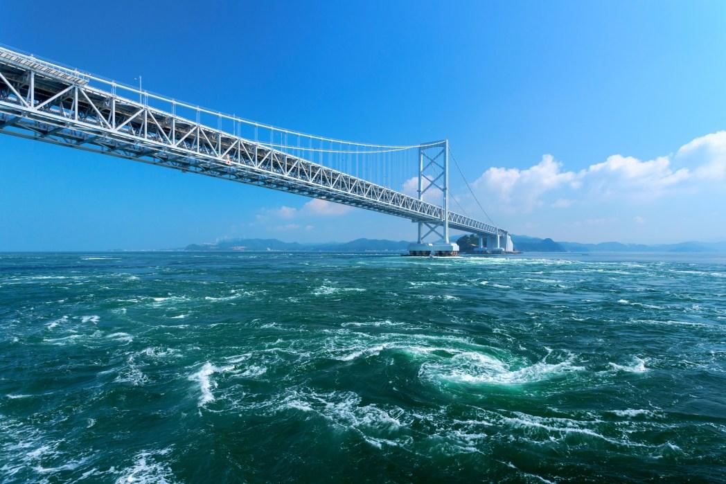 Viaggio in Giappone: Shikoku