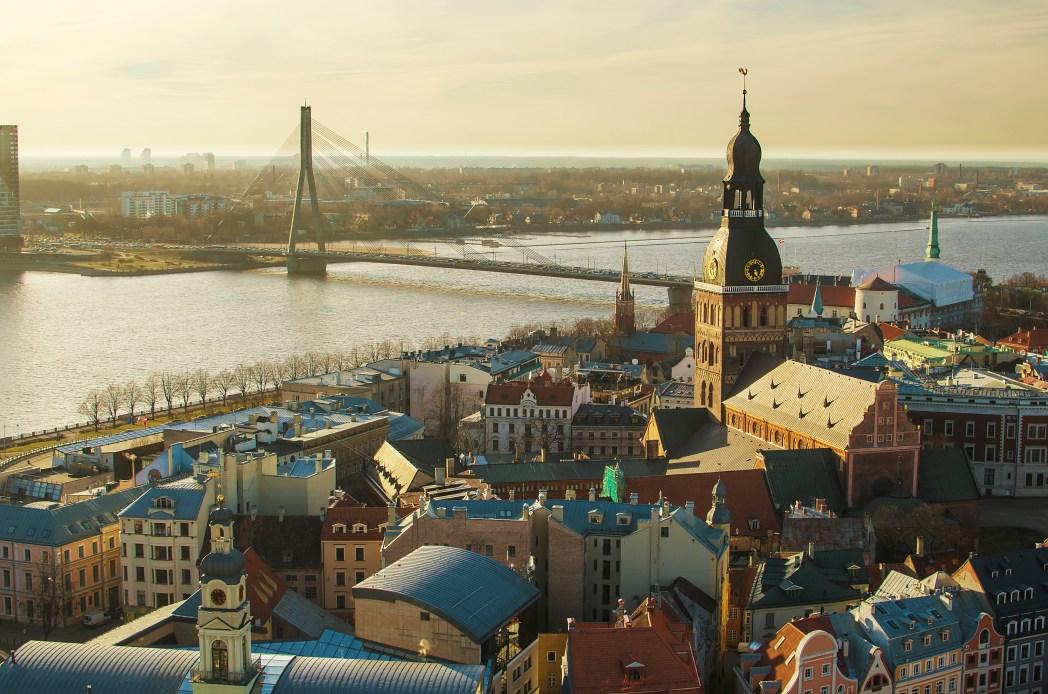 Natale in Europa: 30 città da scoprire: Riga