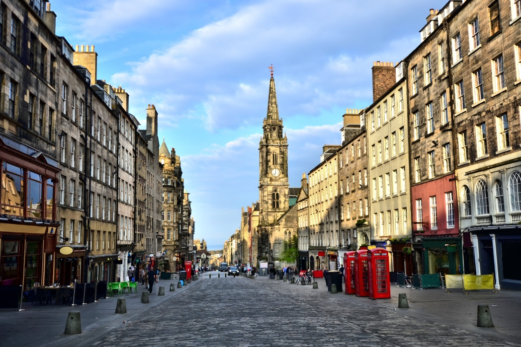 Cosa vedere a Edimburgo: i 10 posti più belli della città