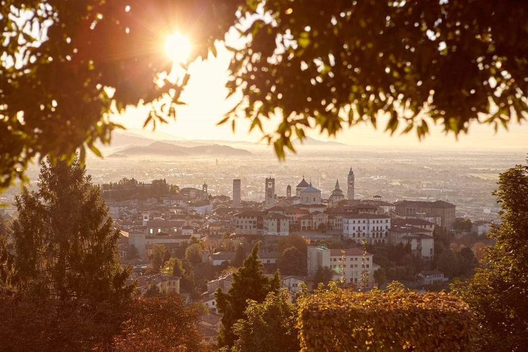 Cosa fare vicino Milano - Bergamo Alta