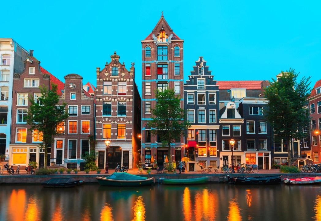 Weekend romantico in Europa: 15 bellissime città da vedere ...