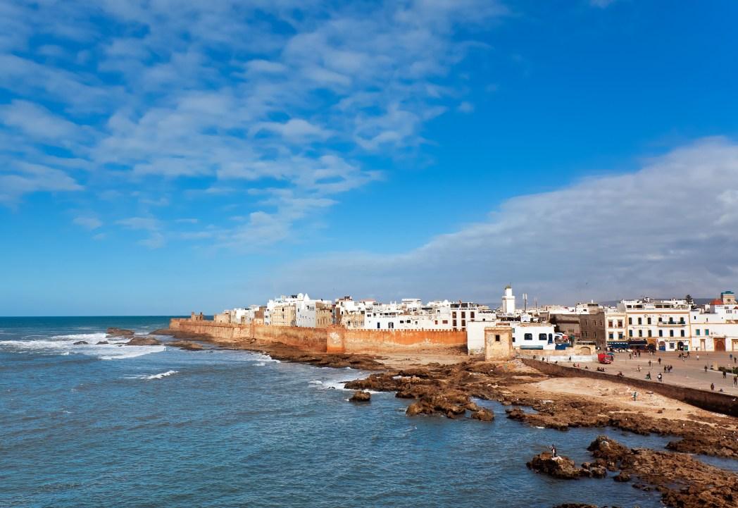 Dove andare in vacanza: Marocco