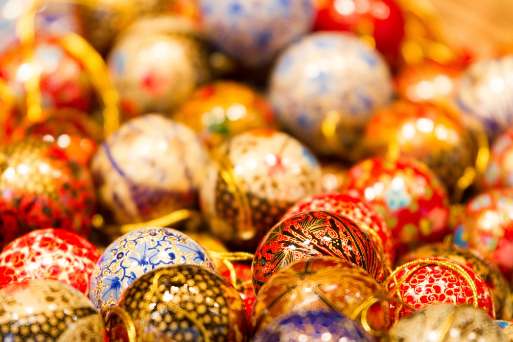 Addobbi Natalizi Tedeschi.I Migliori Mercatini Di Natale Di Vienna Skyscanner Italia