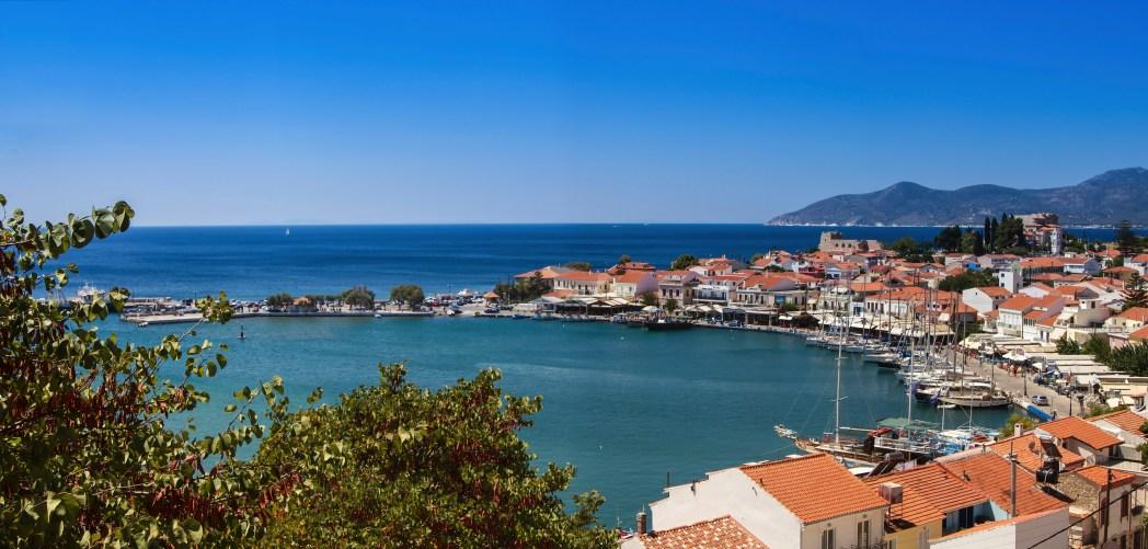 Isole greche più belle: Samos