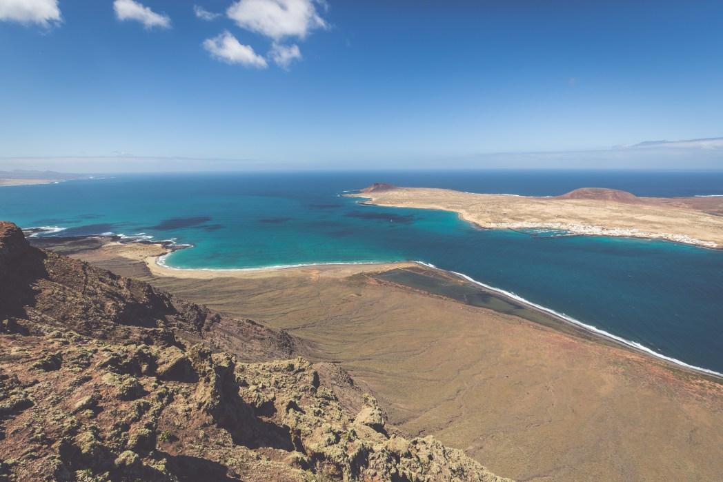 Ferragosto 2018, le migliori destinazioni low cost: Lanzarote