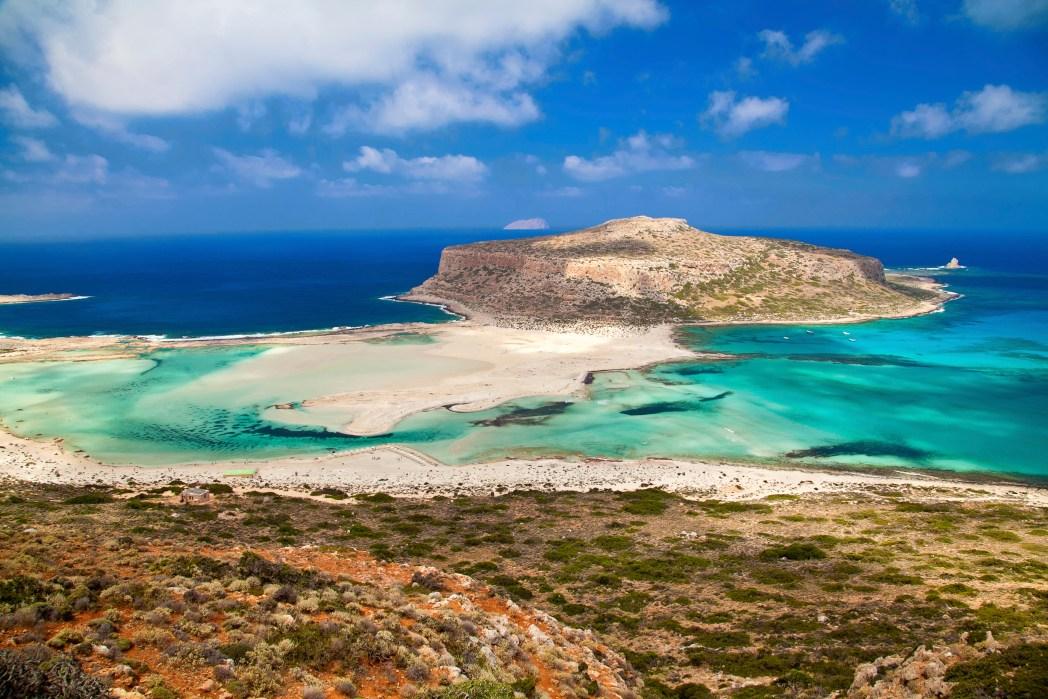 Dove andare a luglio: Creta