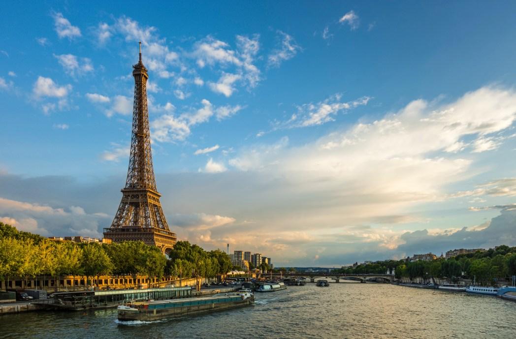 Cosa Vedere A Parigi Le 10 Attrazioni Più Importanti