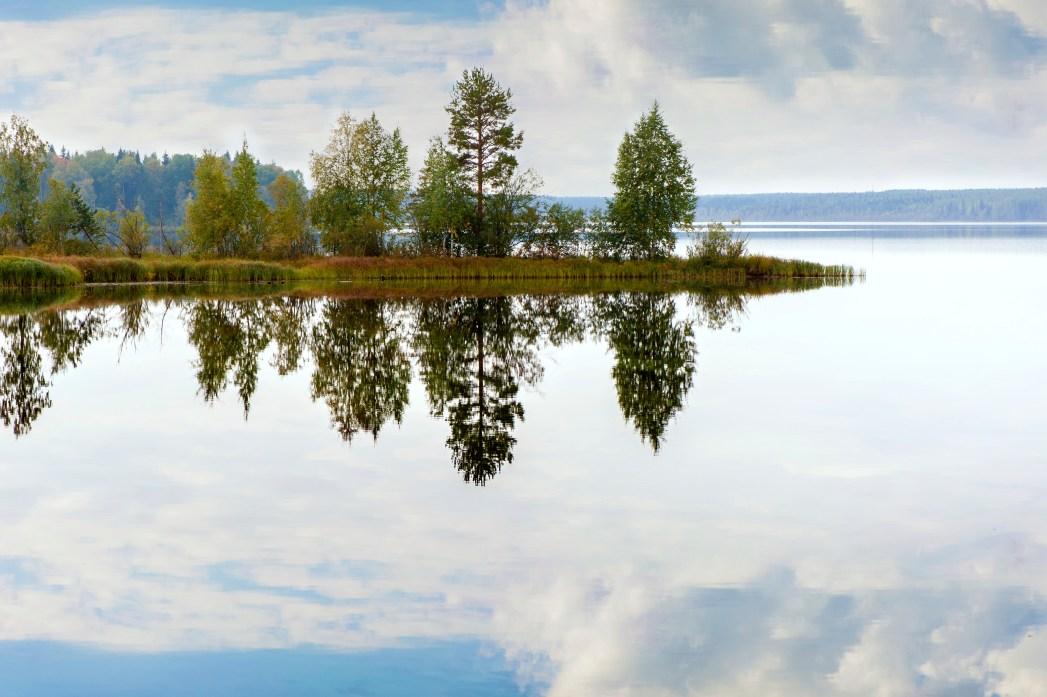 Repubbliche baltiche, Lettonia: Parco Nazionale Gauja