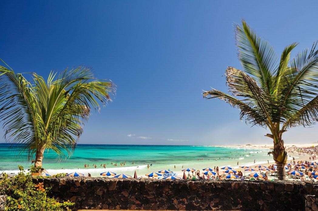 Le spiagge più belle di Furteventura
