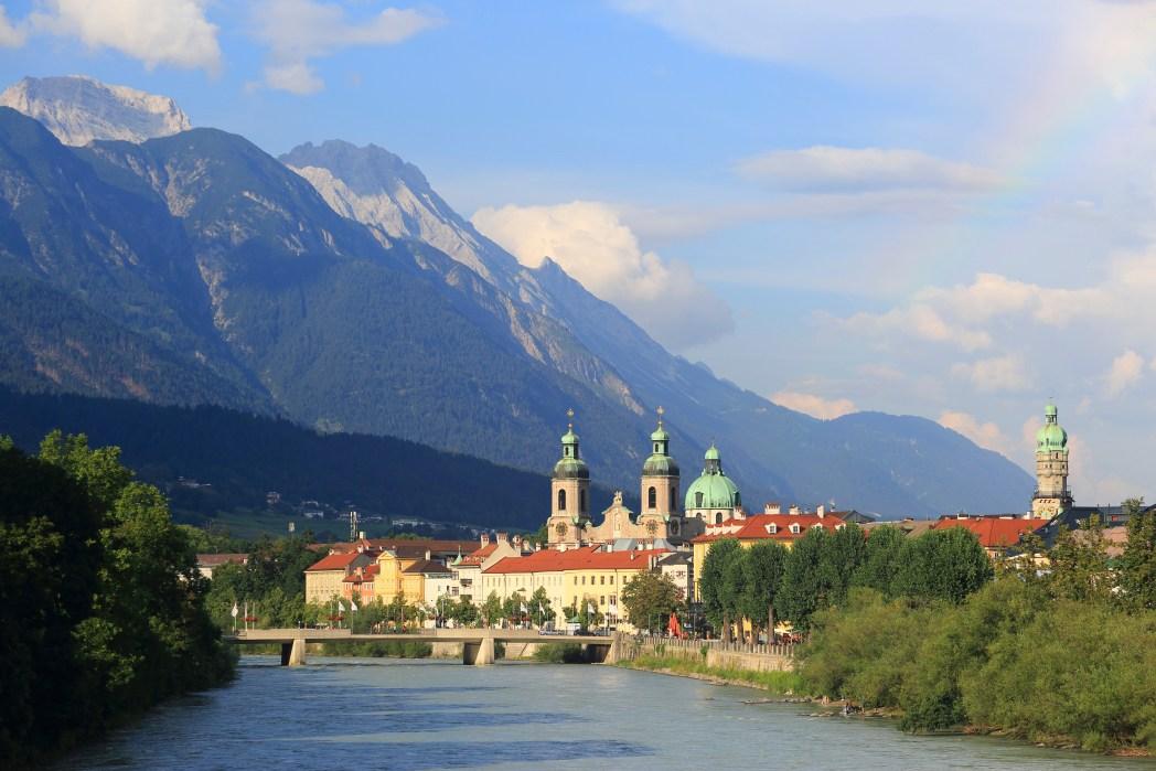 Voli low cost Ferragosto: Innsbruck