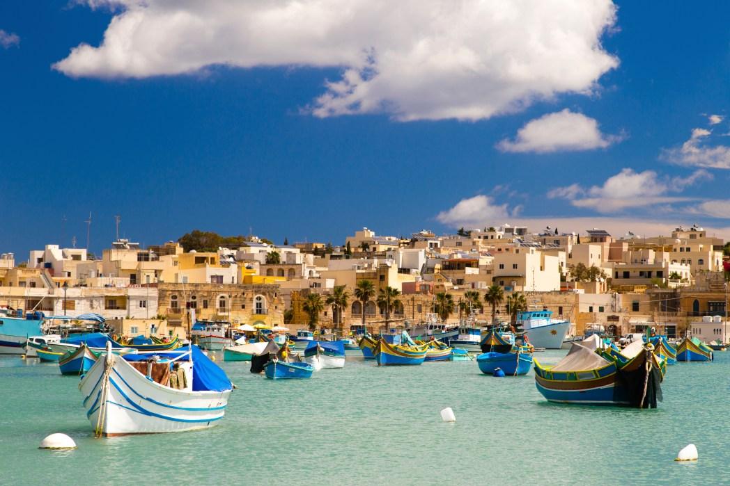 Ferragosto last minute: Malta