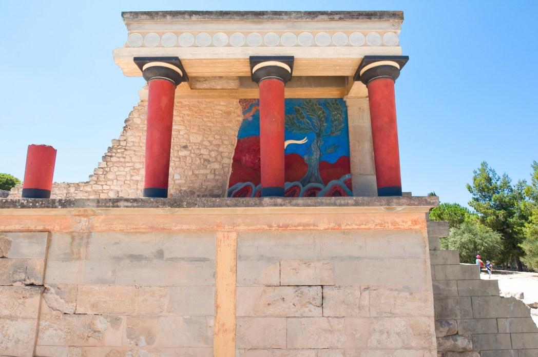 Dove andare in vacanza: Creta