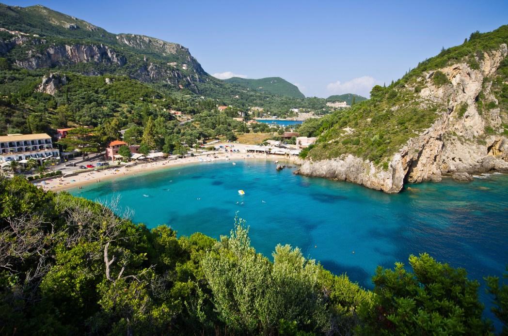 Estate 2018 voli low cost: Grecia