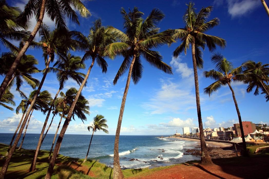 Brasile, Sud America