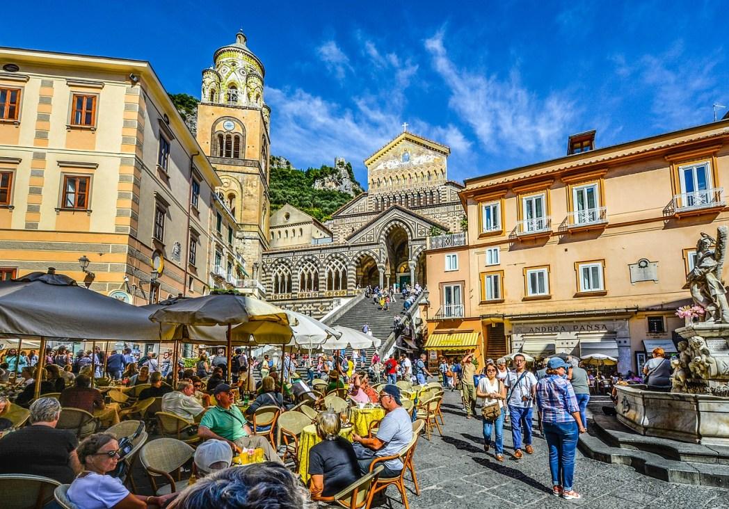 Cosa vedere in Costiera Amalfitana: Amalfi, Duomo