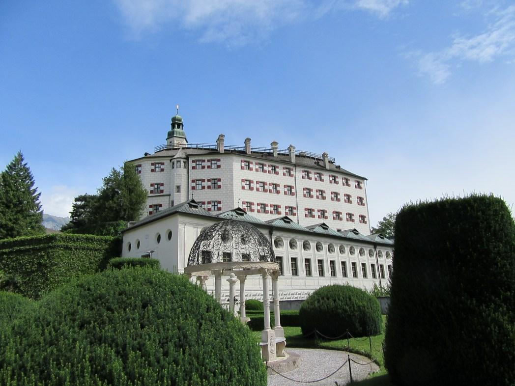 Cosa vedere a Innsbruck: Ambras