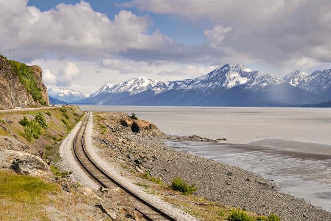 America Alaska