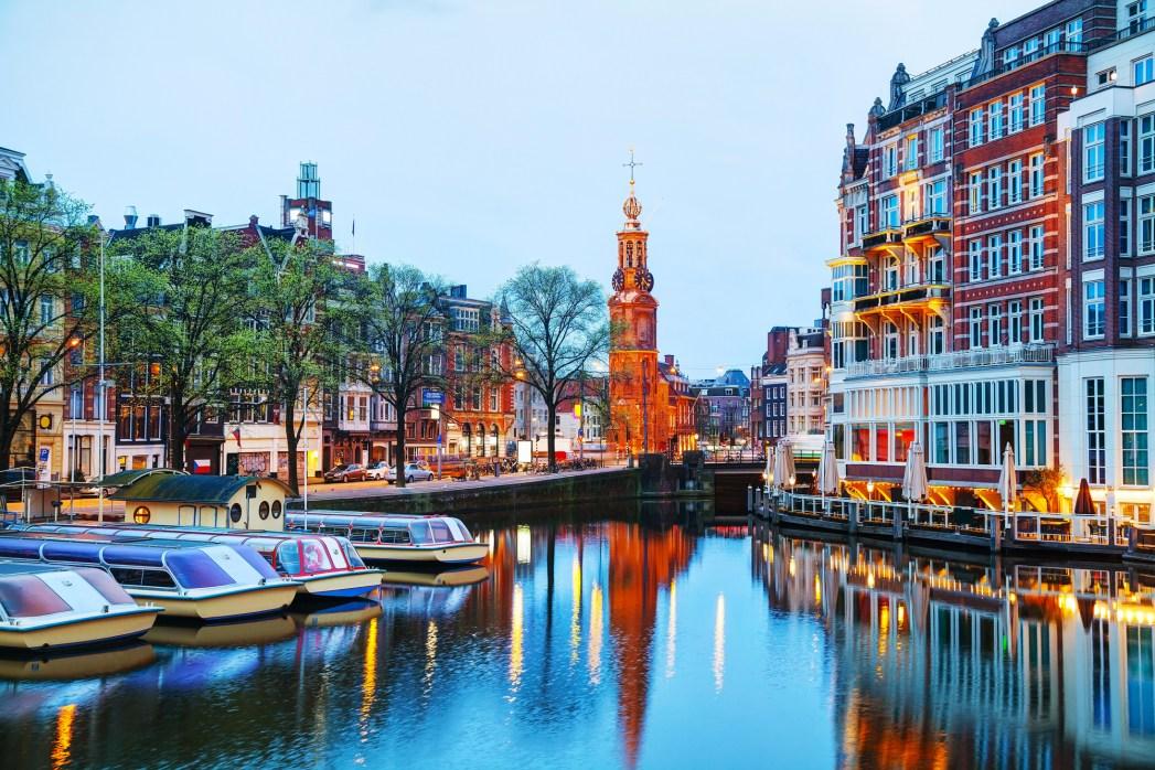 Quanti giorni ti servono per visitare queste 10 citt for Amsterdam ostelli economici centro