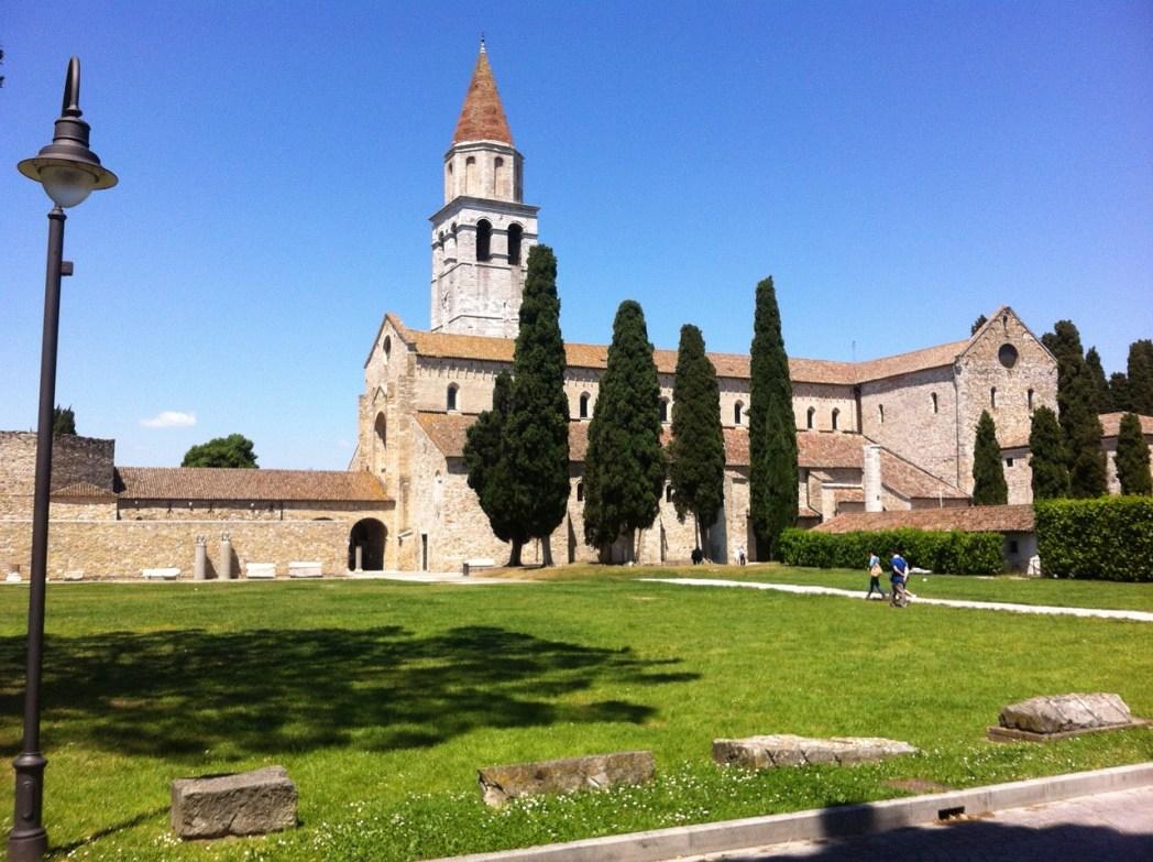 Posti da visitare in Italia: Aquileia
