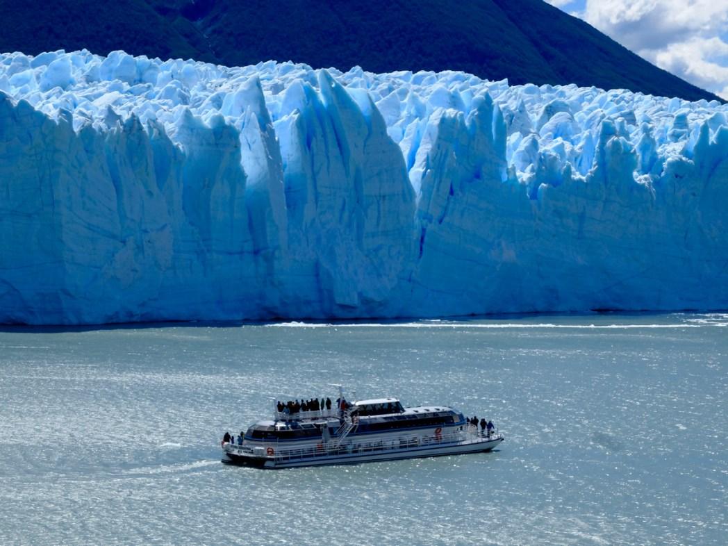 Argentina, Patagonia - Perito Moreno