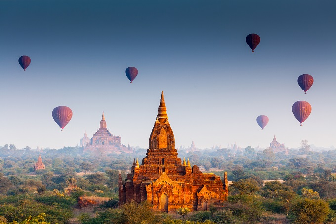 Velocità di incontri Yangon