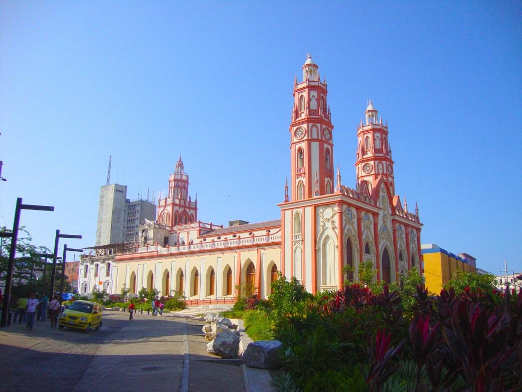 Cosa vedere in Colombia: Barranquilla