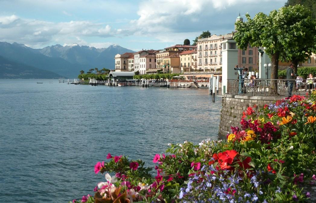 Cosa fare vicino Milano - il lago di Como