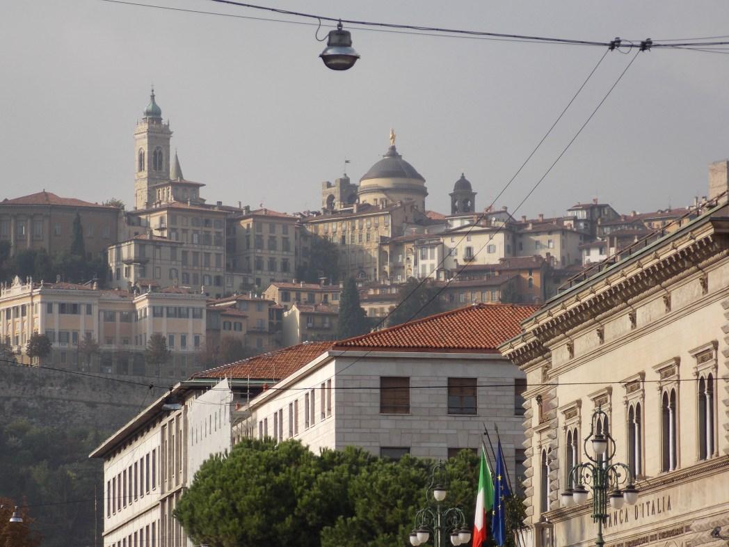 Bergamo cosa vedere: Bergamo Bassa