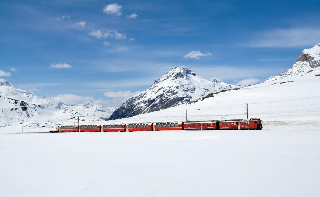 Gite in Lombardia- Bernina