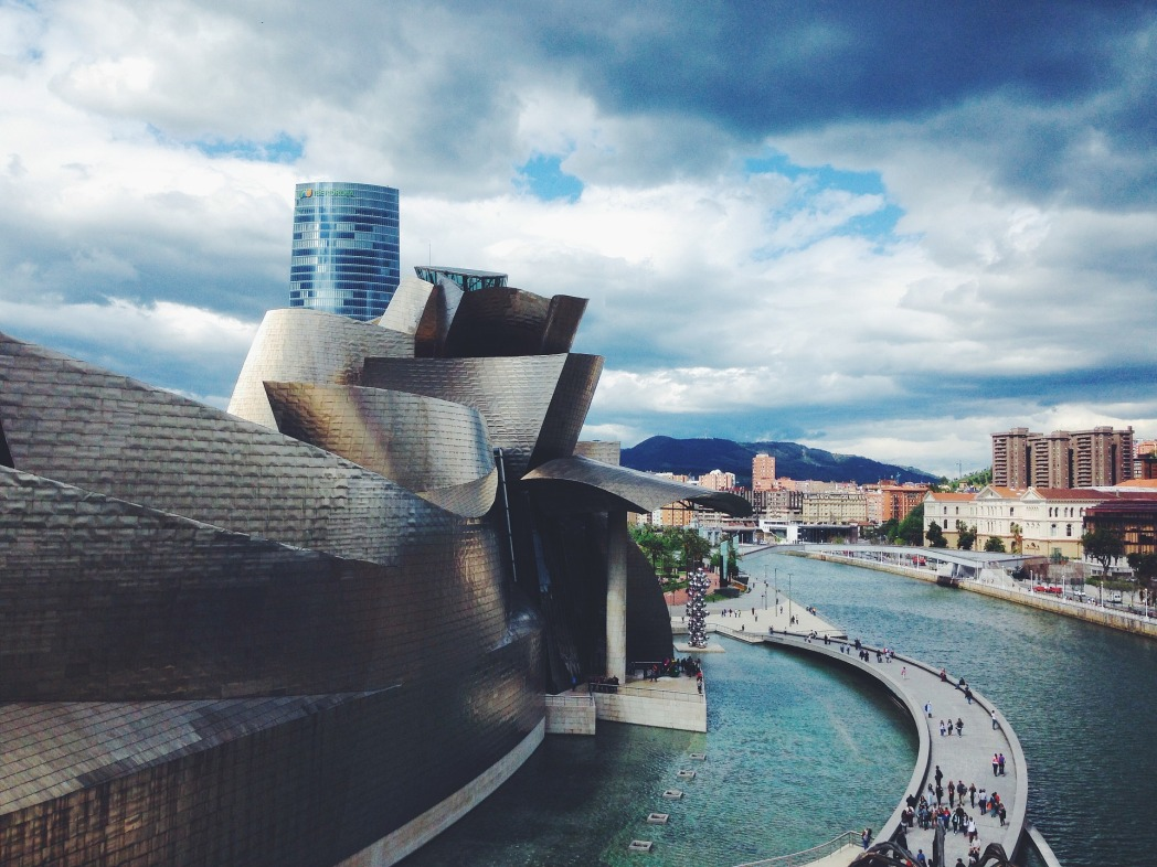dove andare a giugno - Paesi Baschi