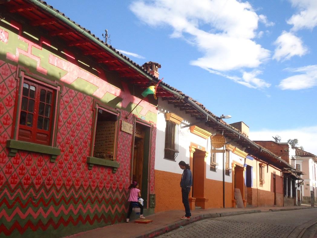 Cosa vedere in Colombia: Bogotà