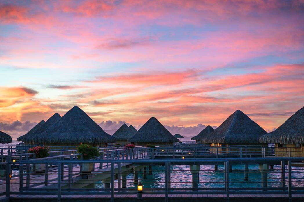 Viaggio in Polinesia Francese: cosa vedere e quando andare ...