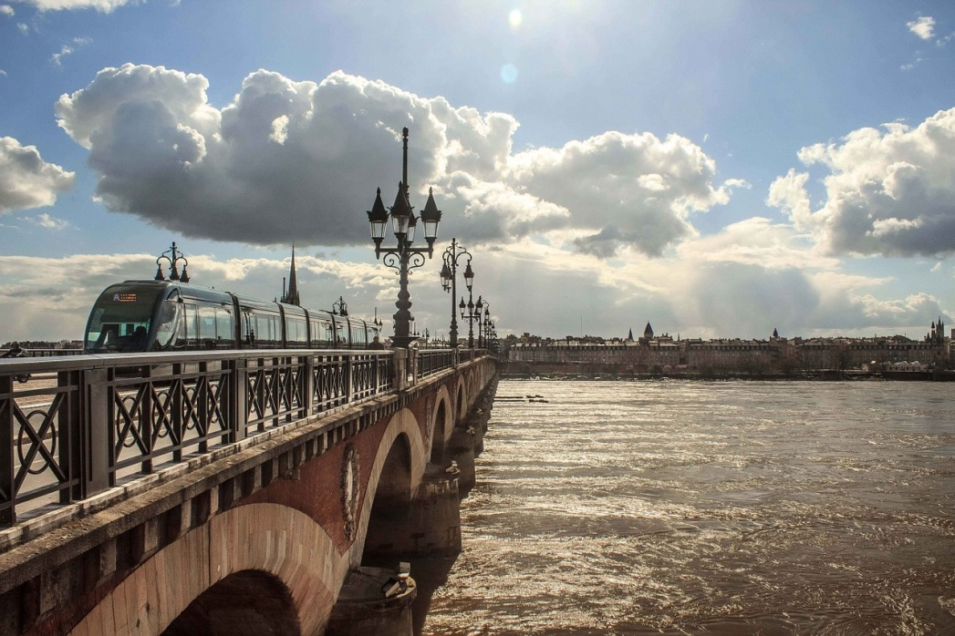Vacanze a settembre: Bordeaux