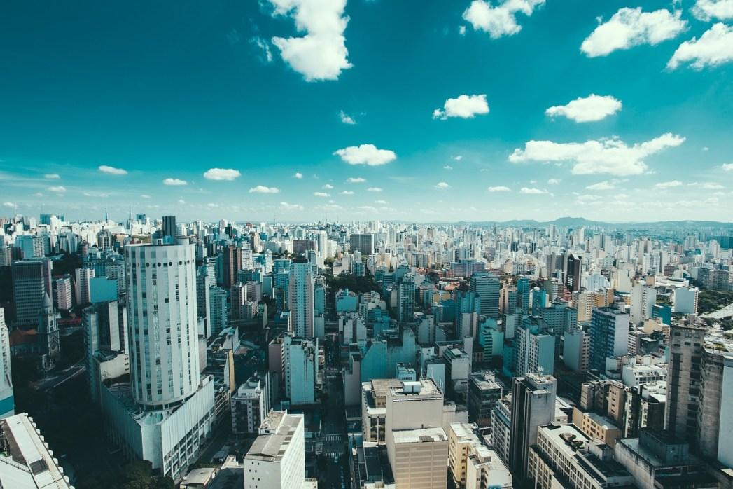 San Paolo, Brasile, Sudamerica