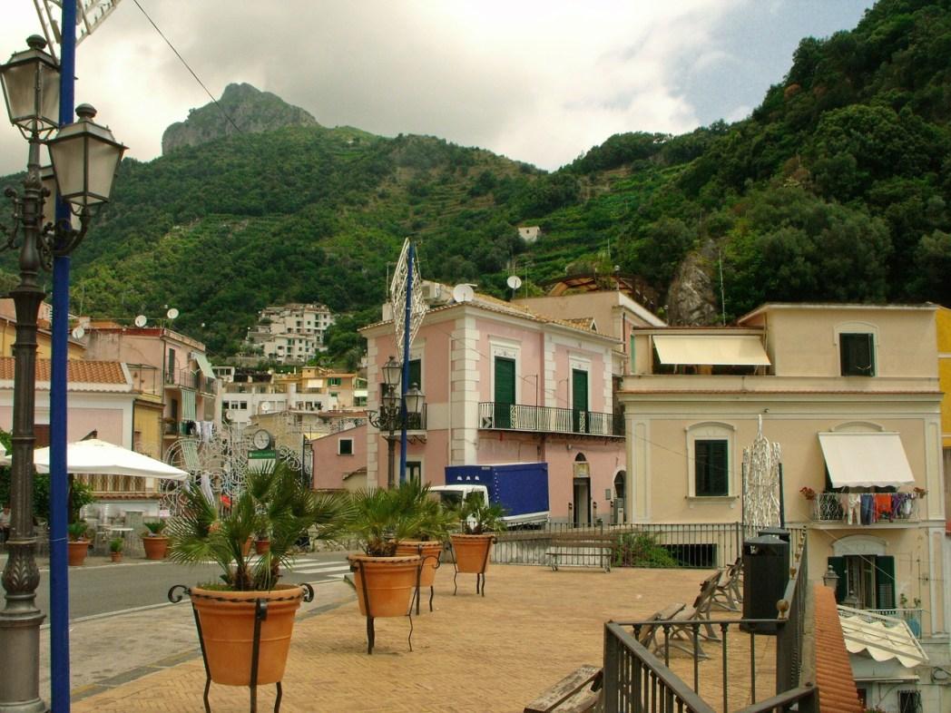 Costiera Amalfitana: Cetara