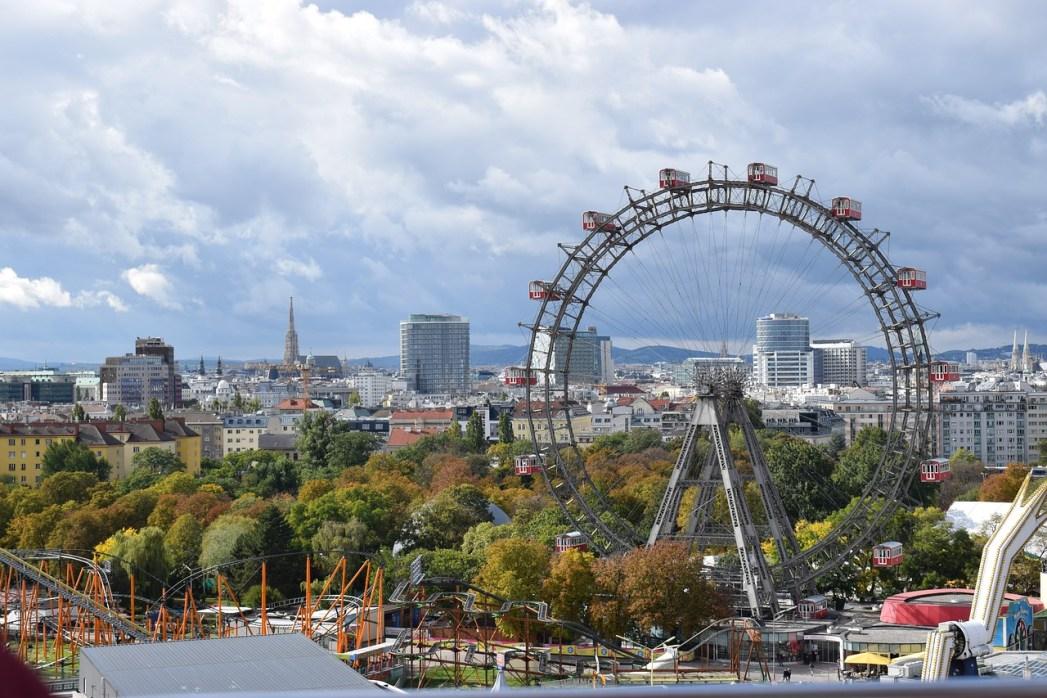 Vienna cosa vedere: Prater