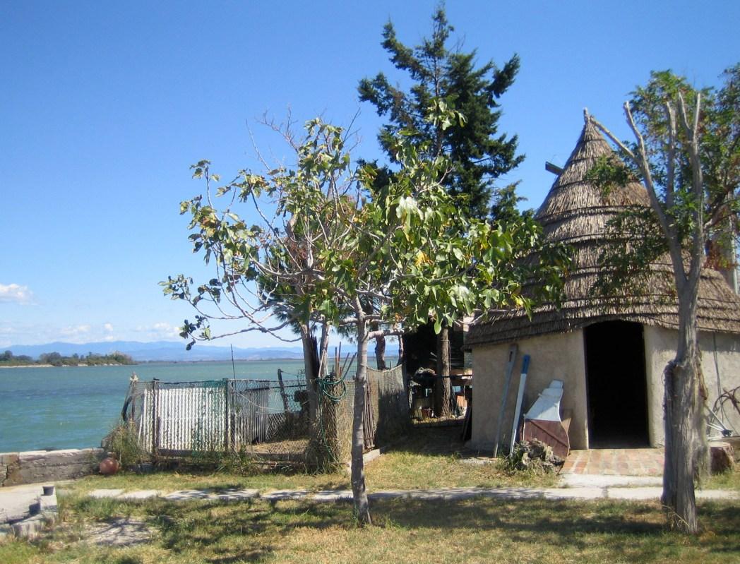 Grandi viaggi low cost: Grado, Casoni