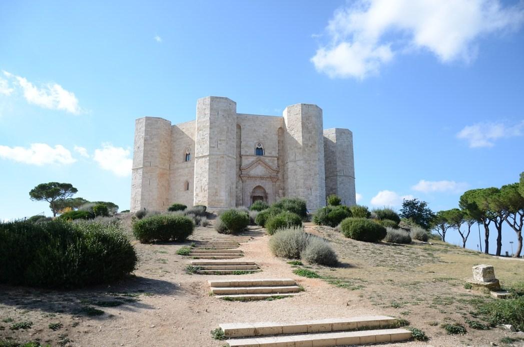 Posti da vedere in Italia, UNESCO: Castel del Monte