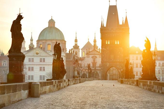 Vacanze a meno di 100 euro, Praga